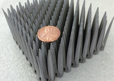 Wire EDM Prototype Antenna